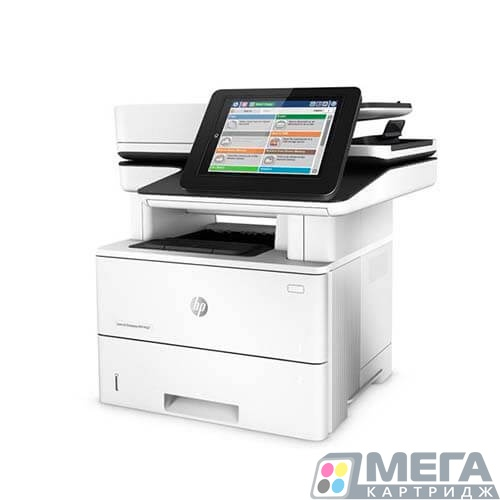 Картридж для HP LaserJet Enterprise MFP M527f