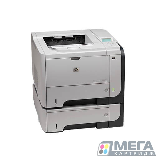 Картридж для принтера HP LaserJet P3015x Enterprise